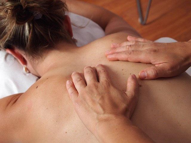 Massage and Reiki Belgrave